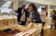 Els torronaires d'Agramunt arrenquen la campanya amb optimisme i preveuen superar les vendes de l'any passat