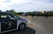 L'ajuntament de Fraga convoca cinc places per ingressar a la Policia Local de la capital