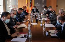 Espanya demana ajudes de la PAC a fruites i verdures