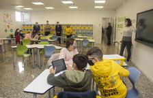 Nuevo espacio educativo tecnológico en Guissona