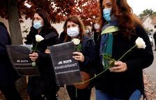 Nou detinguts en relació amb la decapitació del professor a França