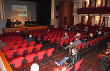 El Canal d'Urgell mejora la primera acequia para facilitar la modernización del regadío