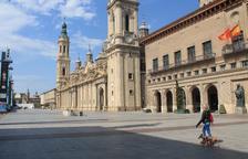 Aragón decreta el cierre de sus tres capitales y nivel máximo de alerta