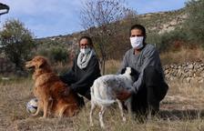 Las dificultades en vivir en entornos rurales sin cobertura ni Internet