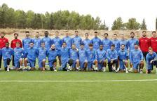El Lleida, en la 'nueva' Liga