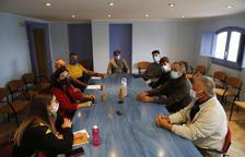 El PSC toma la alcaldía de Gimenells y el PP tendrá un alcalde en Lleida