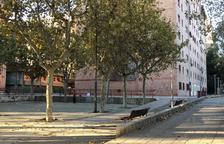 La Paeria reclama l'IBI als veïns de Pius XII per espais públics