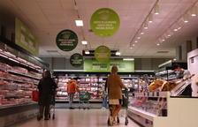 Mercadona inverteix 140 milions a reduir un 25% el plàstic en cinc anys