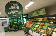 Els supermercats de Lleida són els cinquens més cars de tot l'Estat