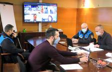 Interior promet que diversos mossos de la nova promoció aniran a Lleida