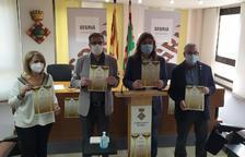 El consell del Segrià fa una crida a comprar online l'oli dels pobles del Segrià Sec