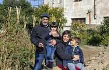 La pandèmia dispara l'interès per viure en pobles de Lleida a la recerca d'un entorn saludable lluny del tràfec de la ciutat