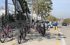 Guissona proyecta cinco kilómetros de carril bici para ir a trabajar a bonÀrea