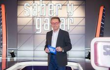 'Saber y ganar', 5.555 programes