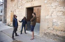 Prova pilot de masoveria urbana a l'Urgell per habitar cases buides
