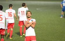 Primera victoria del Lleida en Liga