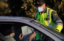 Detenido por llamar más de 50 veces a la Guardia Civil