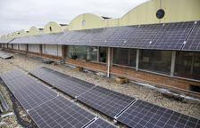 El Grup Alba instala 226 paneles solares y ahorrará un 20% de luz