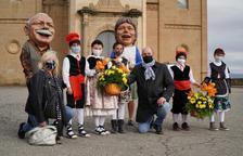 Balaguer abre las fiestas del Sant Crist más atípicas