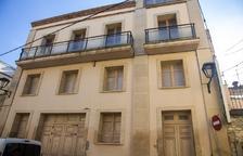 El Casal Parroquial de Belianes será de propiedad municipal