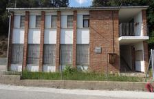 Bassella habilitará un piso social en la escuela cerrada de Ogern