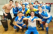 El Lleida Llista gana en la pista del Reus y por primera vez en su historia lidera la OK Liga,