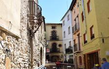 Expropien el castell de Peramola al no arribar obres per a la seua conservació