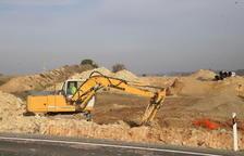 El Segarra-Garrigues regará en marzo otras 780 hectáreas de Les Borges y La Floresta