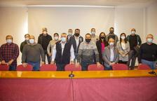 Renuevan la junta de gobierno del Segarra-Garrigues