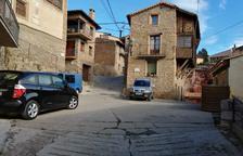 Prullans destina más de 460.000 euros a embellecer el centro histórico del pueblo