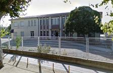 El Palau traslada el campo de fútbol para ampliar el colegio