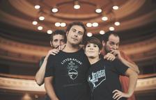 El primer concierto presencial en Balaguer recordará a Ovidi Montllor