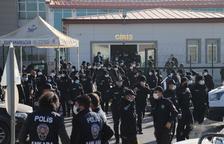 Cadena perpètua per a 337 turcs per l'intent de cop d'Estat del 2016