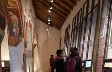 Primeros actos para celebrar los veinte años del Patrimonio Mundial en La Vall de Boí