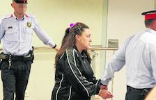La asesina de Sant Ruf se niega a seguir tratamientos de reinserción