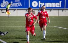 L'AEM rep avui l'Espanyol B amb l'objectiu d'establir-se a la zona alta