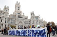 El ayuntamiento de Madrid quita hierro a las aglomeraciones por el 'Black Friday'