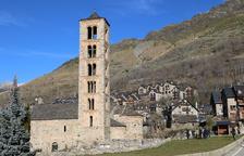 Es compleixen dos dècades des que la Unesco va declarar vuit esglésies i una ermita Patrimoni de la Humanitat