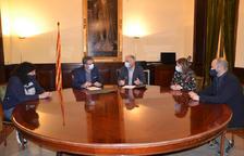 Balaguer, capital el 2021