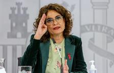 Iglesias pacta con ERC y Bildu retirar la enmienda contra los desahucios
