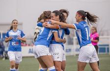 Les reines del gol són de Lleida