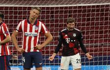 El Atlético se jugará el billete en la última jornada