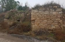 Protección para la Vila Romana de Arbeca