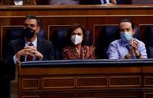 El PSOE y Podemos aceleran para recortar los poderes del CGPJ