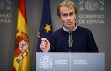 Tres mil decesos más en Madrid que en Catalunya con menos habitantes