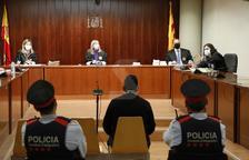 Condenado a 6,5 años por apuñalar a un joven en una pelea en Cervià