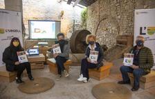 Catálogo para promover el turismo en el Urgell