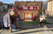 Concurso de fotos navideñas con ocho 'photocalls' en Vilaller