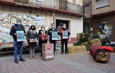 Campanya de recollida de regals per a famílies vulnerables de l'Alt Urgell