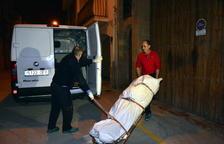 Los acusados del crimen de Artesa de Segre lastran la reconstrucción